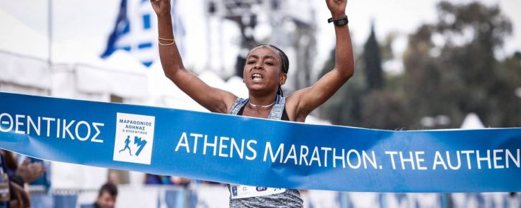 Future of Athens Marathon looks promising